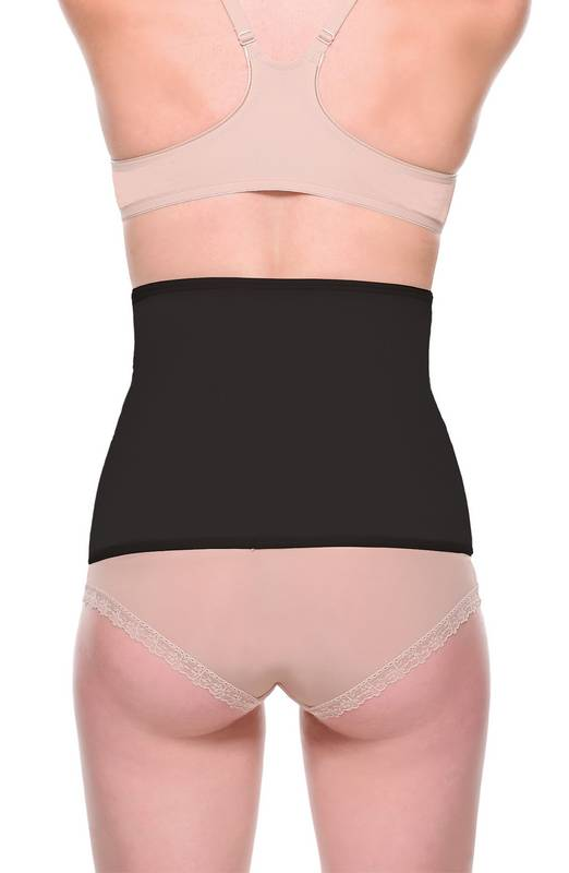 167ca4897ab Belly Bandit Bamboo in Black
